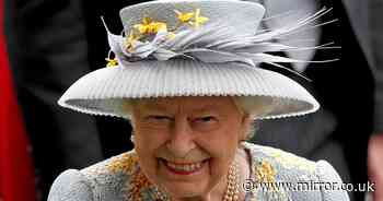 Queen looks to UK's 'smartphone generation' to design Platinum Jubilee emblem