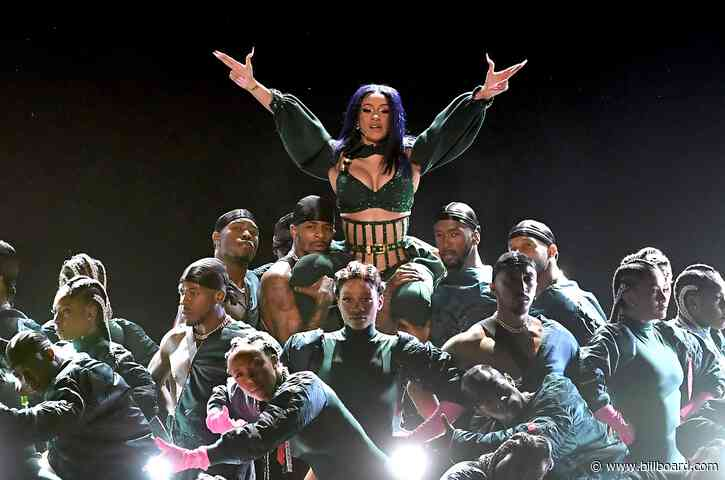 Cardi B, Beyonce & More Artists Who Have Competed Against Themselves For Video of the Year at BET Awards