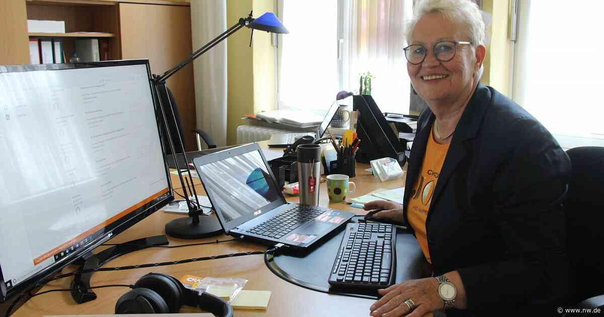 35 Jahre Hilfe für Frauen: Donum-Vitae-Chefin geht in Ruhestand - Neue Westfälische