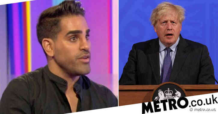 Dr Ranj Singh sceptical over Freedom Day: 'Things are already bad at the moment'