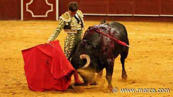 El Juli se inventa un toro y lo malogra al final - MARCA.com