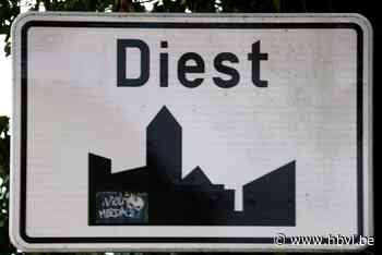 Vandaag OCMW-raad Diest - Het Belang van Limburg