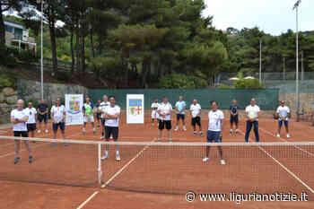Campionato di Tennis Nazionale ad Andora - Liguria Notizie
