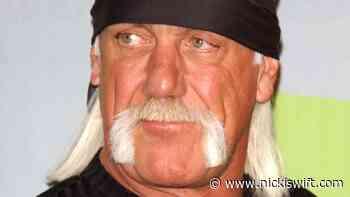 The Strange Way Hulk Hogan Found Out About His Divorce - Nicki Swift