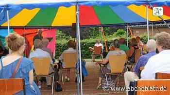 Die Rückkehr der Sommerkonzerte in Geesthacht - Hamburger Abendblatt