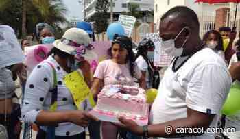 Alexandrith Sarmiento: tres meses y todavía no se sabe de su paradero - Caracol Radio