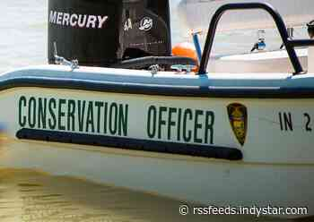 DNR officials recover body of Indiana teen from Tipton Lake swimming area