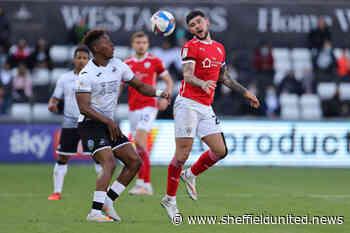 Sheffield United should look to Alex Mowatt, as Barnsley upheaval leaves gaping hole - Sheffield United News