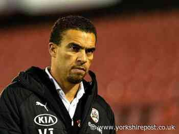 Barnsley FC head coach Valerien Ismael targeted by West Brom - The Yorkshire Post