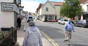Thornbury residents feel 'let down' over High Street - Bristol Live