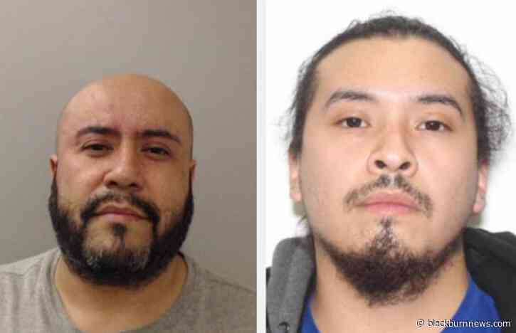 Suspects sought after police seize $155K in drugs from BMW
