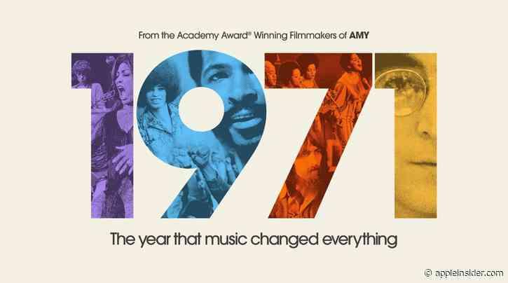 Apple TV+'s 'The Oprah Conversation,' '1971' win at Critics Choice Real TV Awards