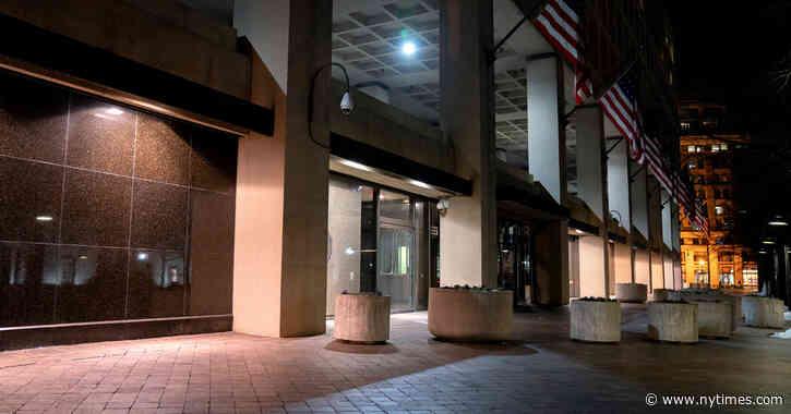 Court Chides F.B.I., but Re-Approves Warrantless Surveillance Program