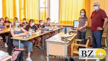 Förderstunden für junge Wolfsburger Eichendorff-Gymnasiasten