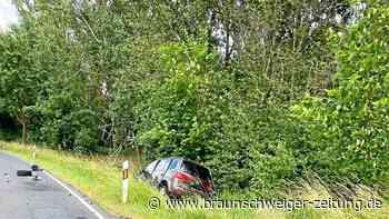 Kreis Peine: Vier Personen bei Autounfall verletzt