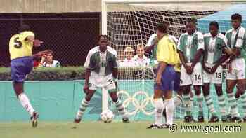 'From chauffeurs to Olympic gold medalists' – Amokachi explains Nigeria's struggles at Atlanta 1996