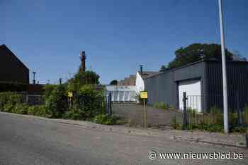 Geen 70, wel 33 zorgwoningen op site voormalige textielfabriek - Het Nieuwsblad