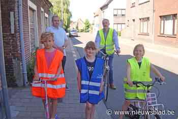 """Ook fietssuggestiestroken aan schooltje De Vlinderboom? """"Veiligheid van onze kinderen gaat ons allemaal aan"""" - Het Nieuwsblad"""