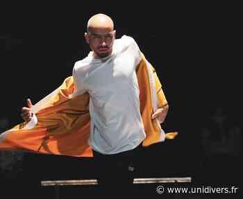UPPERCUT & ONE MAN POP par la Compagnie Rêvolution FLOIRAC,Square Joséphine Baker - Unidivers