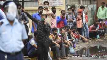 Why Maharashtra, Kerala continue to record high Covid-19 cases - India Today