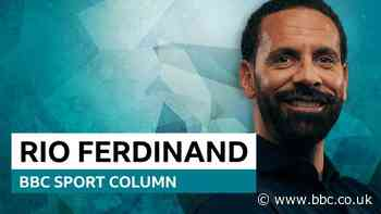 Euro 2020: Why this is the perfect time for Raheem Sterling to shine - Rio Ferdinand