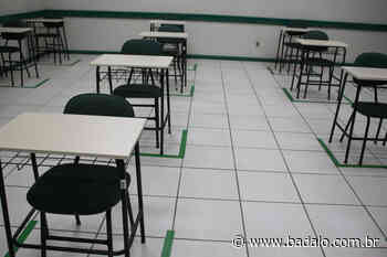 MPCE recomenda que faculdades privadas em Juazeiro suspendam aulas presenciais - Badalo
