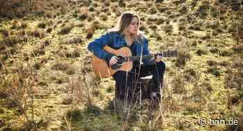 Singer-Songwriterin Caro Trischler aus Bretten singt wieder vor Live-Publikum - BNN - Badische Neueste Nachrichten