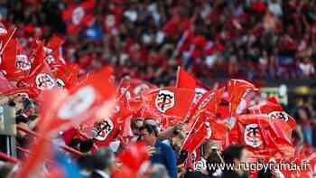 Stade Toulousain - Union Bordeaux-Bègles en direct - 19 juin 2021 - Eurosport - Rugbyrama