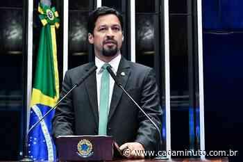 Precatórios do Fundef: Rodrigo Cunha busca junto a AGU, PGR e STF solução para pagamento a professores - Cada Minuto
