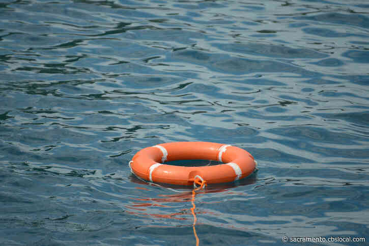 Sheriff: 3 Drownings Happened At 2 Tuolumne County Lakes This Past Weekend