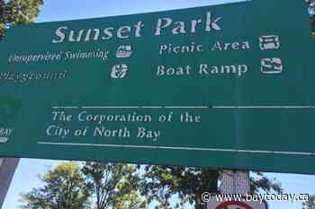Body found at Sunset Park beach