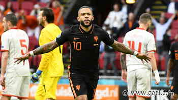 Memphis Depay responds to questions over two-year Barcelona deal