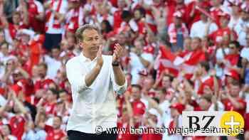 Live! 2:0 - Poulsen erhöht für Dänemark gegen Russland