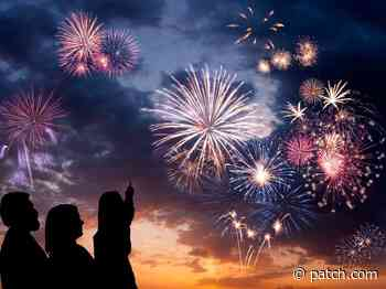 4th Of July Fireworks 2021 Canceled For Somerset County - Patch.com