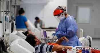 Coronavirus en Argentina: cuántos casos y muertes hubo hoy 21 de junio - El Cronista