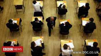 Disadvantaged pupils fearful over exam grades