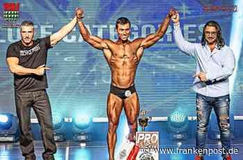 Natural Bodybuilding - Regnitzlosauer holt ungarische Meisterschaft - Frankenpost