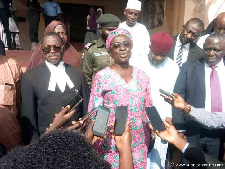 Tribunal affirms Daduut as winner of Plateau South bye-election