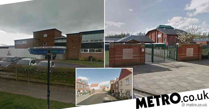 Two schools locked down after teen was stabbed with boy, 15, arrested