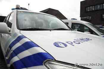 Glas van winkel stukgeslagen in Hechtel - Het Belang van Limburg