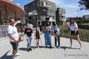 MNM-radio zendt uit vanuit KIK Hechtel-Eksel - Het Belang van Limburg
