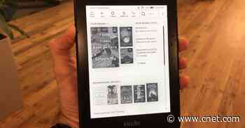 Best Kindle deals for Prime Day: Kindle Paperwhite hits a new low of $80, standard Kindle is just $55     - CNET