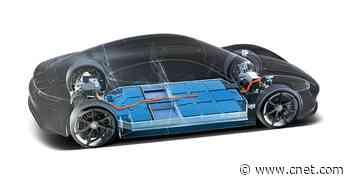 Porsche creates EV battery joint venture and prepares new factory     - Roadshow