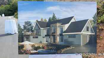 Dream Home being built in Lantzville to support Nanaimo Community Hospice - CKPGToday.ca