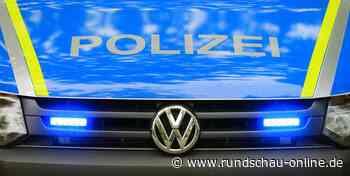 Nicht angeschnallt: 46-jähriger Beifahrer bei Unfall in Lindlar schwer verletzt - Kölnische Rundschau