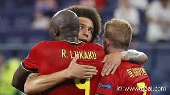 Lukaku strikes again in 2-0 win over Finland