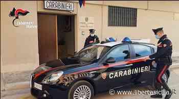 Mazara del Vallo. Violazione obblighi, 23enne va in carcere - Libertà Sicilia