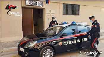 Mazara del Vallo, 23enne evade dai domiciliari per andare dai genitori, andrà in carcere - La Milano
