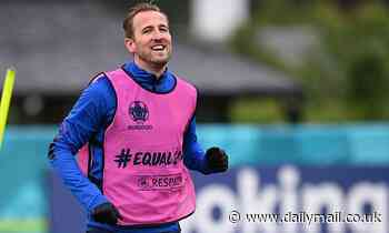 Rio Ferdinand states there is 'NO CHANCE' England should drop Harry Kane despite poor Euro 2020 form