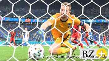 EM: Finnland muss nach 0:2 gegen Belgien noch zittern